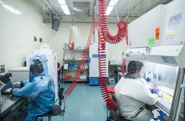 Studi Penelitian Staphylococcus Aureus di Rumah Sakit Chicago