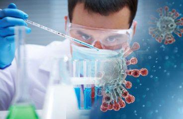 Riset Tentang Mikroba Terhadap Makanan di Rumah Sakit Chicago USA