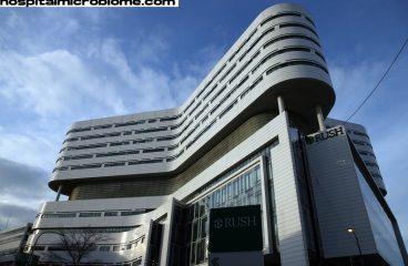 Rumah Sakit Chicago Sekarang Berada di Antara 20 Besar Nasional
